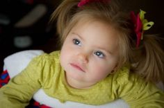 How to photograph children {and other stuff} indoors