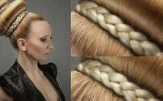 Great Tips And Tricks On How To Retouch Hair