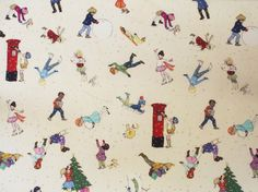 belle and boo: Christmas Fabric is Back.... SORRY ALL GONE
