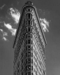 #nyc #architecture #shotbystow #flatiron #xpro1 #newyork #travel #picoftheday