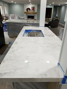 Gallery Of Finished Diy And Professional Epoxy Countertops