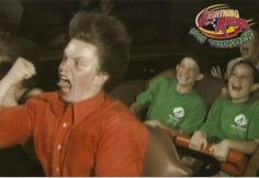 """The """"Power Fist"""" 