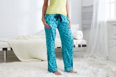 SIZE MEDIUM   Sleep Pant  by  American Eagle Outfitters | Rest up so you can rule the world (after a quick nap). Made for loungin' or sweet dreams, and s'cute with your fave cardis and sweatshirts, these pajamas are exactly what warm and cozy is all about.  Shop the Aerie Real Soft® Flannel Sleep Pant  and check out more at AE.com.