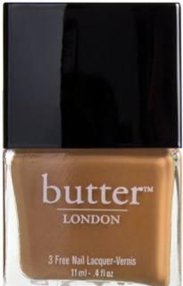 butter LONDON Tea & Toast | A traditional English breakfast. $15