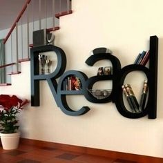 Bibliotecas y Booktrailers #read