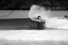 Jose Amed Murillo lighting it up on a peeling right point break! #ripper #puravida #travel #adventure #costarica #exploremore #surflife #livetosurf #tubetime #liveinthesun #beachlife