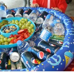 Party cooler!