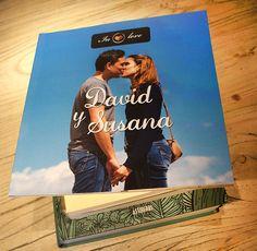 David y Susana, una verdadera historia de amor que hemos recogido con gran cariño.
