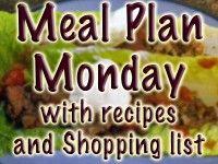 paleo meal plan, primal meal plan, paleo recipes, low carb recipes meal plan