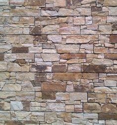 Panel de piedra natural STONEPANEL® MARINA, ideal para decorar paredes de interior y exterior   #piedra #deco #interior #exterior #design