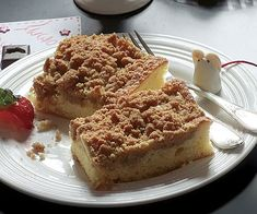 sour cream coffee cake with brown sugar streusel recipe