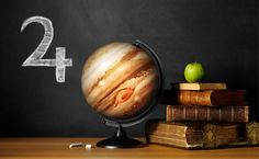read Planets as Teachers: Jupiter