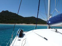 From Corsica Bonifacio Catamaran, Antibes, Mediterranean Sea, Saint Tropez, Corsica, French Riviera, South Of France, Surfboard, Sailing