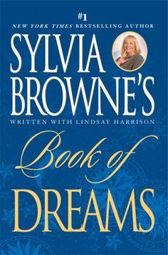 Sylvia Browne's Book of Dreams by Sylvia