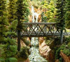 Model Train Scenery | Railroad Line Forums | Model Train Scenery