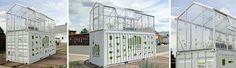 micro-farms, container urban farm 02