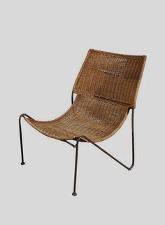 Frederick Weinberg chair