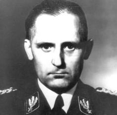 To this day, the German head of the Gestapo, Heinrich Müller, remains the senior most figure of the Nazi regime ever captured. Although historians found a death certificate that says he died in Berlin in 1945, it's impossible to prove its legitimacy. Some reports say that Müller was spotted in Cuba and Argentina long after that. At one point, a man in Panama named Francis Willard Keith was believed to be Müller himself. Even Müller's wife thought it was him! Unfortunately, fingerprint…