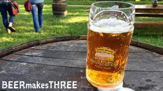 2015 SN Oktoberfest beer. tasty.