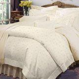 Giza 45 Cotton Jacquard Sheets | Gracious Style