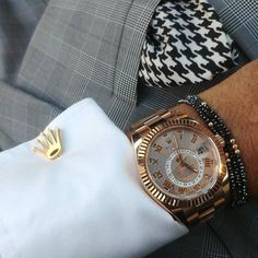 Have a great Day  Rolex SkyDweller   #rolexskydweller #rolex #dailywatch #fashionblog