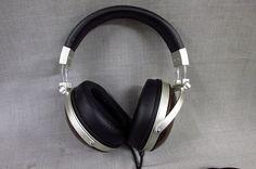 Denon Headband Headphones - Mahogany for sale online Stereo Headphones, Over Ear Headphones, Headbands, Free Shipping, Type, Ebay, Head Bands, In Ear Headphones