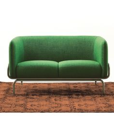 Chandigarh Sofa Moroso