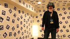 Valve announces new VR dev kit, to debut at GDC | UPLOAD VR - Virtual Reality News, Events, and Media