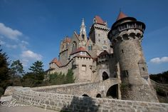 Burg Kreuzenstein, Niederösterreich