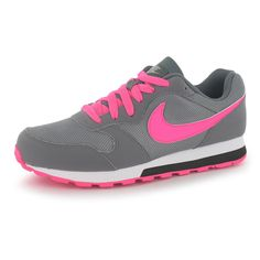 a2e0c4589bf1 Nike MD Runner 2 Junior Girls Trainers £27.99 Trainers