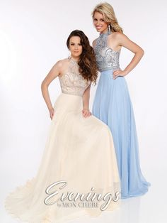 Evenings - MCE11631 - All Dressed Up, Prom/Party