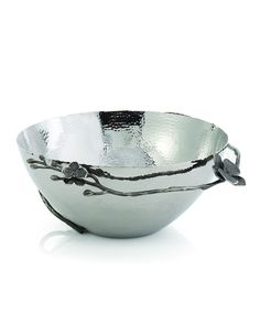 Michael Aram - 'Black Orchid' Collection - Large Bowl