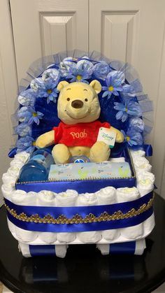 Baby Shower Baskets, Baby Shower Items, Baby Shower Crafts, Baby Shower Prizes, Baby Shower Gifts For Boys, Baby Shower Diapers, Baby Shower Favors, Baby Boy Shower, Baby Shower Bouquet