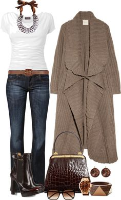 """Untitled #1341"" by lisa-holt on Polyvore"