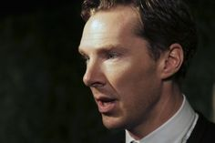 """""""F*ck the politicians"""": Benedict Cumberbatch blasts inadequate response to the migrant crisis after """"Hamlet"""" performance"""