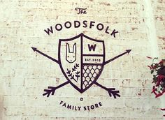 The Woodsfolk » Eat Drink Chic