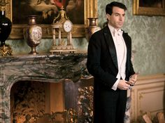 To the Manor - Cullen's Lord Gillingham falls for Lady Mary. Downton Abbey Saison 4, Downton Abbey Series, The Glenn, Toms, Dowager Countess, Vogue, Lady Mary, Gillingham, Episode 3
