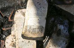 Igreja localizada onde Jesus multiplicou pães é incendiada por extremistas