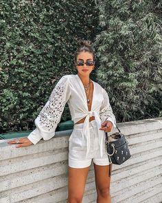 51+ Blusas de Moda para lucir con Estilo (2019)