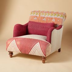 Looks very charming and comfy
