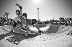 Christian Hosoi Lay back
