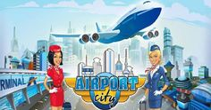 Airport City Hack was created for generating unlimited Money (Cash) and Coins in the game. These Airport City Cheats works on all Android and iOS devices. Also these Cheat Codes for Airport City works on iOS 8.4 or later. You can use this Hack without root and jailbreak. This is not Airport City Hack Tool …