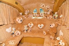 Duffy bus. I would love to ride this