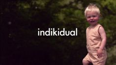 VIDEO of indikidual SS14 - the voyage of the jelly fish gang. indikidual is a unisex capsule collection for all kids aged 3 months to 7 years. The ra...