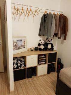 #Dressing #IkeaInspiration #TooMuchPandas
