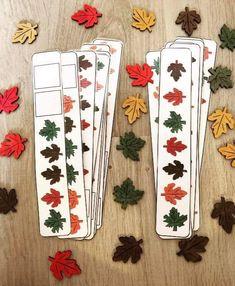 Autumn Eyfs Activities, Seasons Activities, Montessori Activities, Tree Study, Halloween, Math For Kids, Autumn Theme, Fall Crafts, Autumn Leaves