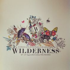 www.ilovebreadandjam.com featuring at #wilderness #festival