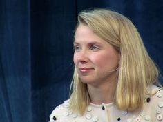 Marissa Mayer explica por qué quitó el teletrabajo en Yahoo. Su decisión generó una gran controversia en la comunidad ¿Se es más productivo si nos vemos las caras?