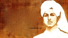 A group of historians, academics and artists has issued a statement on why the controversy over references in a history book to Bhagat Singh and other freedom fighters as 'revolutionary terrorists' is nothing to get upset about. Bhagat Singh Wallpapers, Bhagat Singh Quotes, Indian Freedom Fighters, Modern India, Innocent People, Elderly Man, How To Influence People, Worst Day, Country Men
