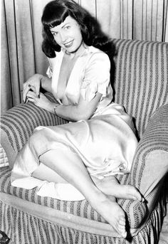 ☆ Bettie Page ☆